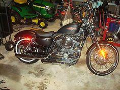 72 sportster | 2013 Harley Davidson Sportster 72