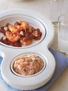 Seafood Recipes, Chicken Wings, Shrimp, Brunch, Keto, Fish, Sea Food, Pisces, Ocean Perch Recipes