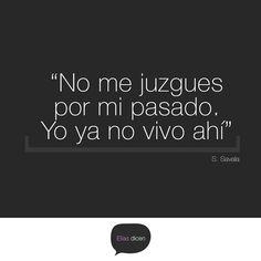 no me juzgues #pensamientos| frases motivadoras | pachucochilango.com