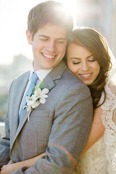 sweet, sweet love. #wedding photos