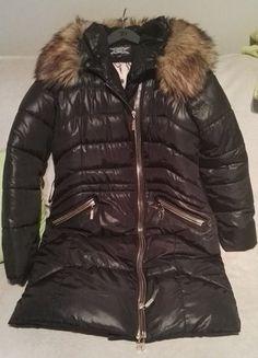 Kup mój przedmiot na #vintedpl http://www.vinted.pl/damska-odziez/kurtki/15857031-kurtka-plaszcz-zimowy-zip-futerko-hit