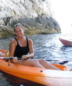 My name is Lois and I'm an intern at #Spanish #School La Herradura. I've been here since 16th of May and in a few weeks it is time to go back home. During my internship we went to different cities like Nerja, Granada and Almuñecar. But we also did activities like horse riding, kayakking and other sports. All these things where a lot of fun! What I really liked about my internship was the opportunity to learn Spanish in a nice way. www.spanish-school-herradura.com