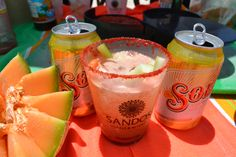 Try our delicious Michelada