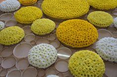 Sunshining chrysanthemums, Alden Biesen