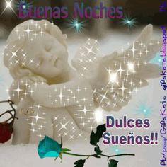 Buenas noches!! Dulces sueños!!