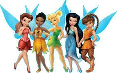 Image result for disney fairies