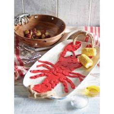 Get your lobster bake on!  $48.00 #summerentertaining #simplyselmas