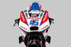 Danilo Petrucci and Scott Redding will be racing with Pramac Ducati starting at the beginning of February with the Sepang test. Ducati Motogp, Sepang, Motorcycle News, Formula One, Motorbikes, Helmet, Product Launch, Racing, Celebrities