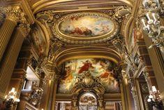 Opéra Garnier à Paris Paris, Clock, France Travel, Watch, Montmartre Paris, Paris France, Clocks