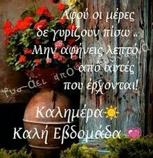 Beautiful Pink Roses, Greek Quotes, Good Morning Quotes, Beautiful Pictures, Cards, Tattoo, Night, Recipes, Pretty Pictures