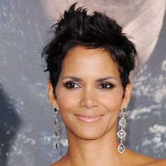 Halle Berry | 13 Famous People Who Have Been Homeless---I knew about Halle but the rest of these shocked me. #inspiration