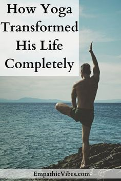 Inspirational Success Story About How This Celebrity Turned Their Entire Life Around Using Yoga – We have all heard the benefits of spiritual practices life Yoga, Meditation and Mindfulness but may not realise the actual power behind these practices. You will enjoy reading this inspiring story of complete transformation with the help of Yoga. You can also find information about protection and healing for empaths and introverts @EmpathicVibes.  #Empaths #Introverts #Stress #Healing #Empathy… Highly Sensitive Person, Sensitive People, Success Story, Spiritual Practices, Mindful Living, Finance Jobs, Yoga For Beginners, Yoga Meditation, Yoga Inspiration