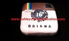 Cake Decorating: instagram cakes