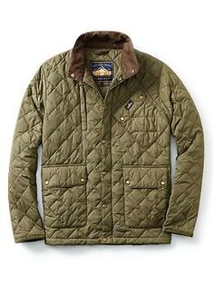 Penfield Colwood Jacket | Piperlime
