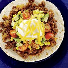 En Amérique du Nord, le mélange crabe et maïs est un classique. Ajoutez quelques épices pour reproduire les saveurs du Mexique et complétez avec des croustilles tostados.