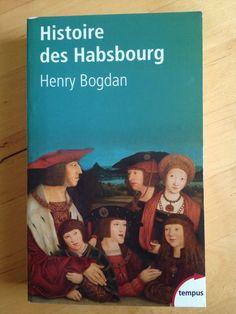 #histoire : Histoire Des Habsbourg - Des Origines À Nos Jours - Henry Bogdan. La dynastie des Habsbourg a occupé, pendant près de sept siècles, une place de tout premier plan après l'élection, en 1273, de Rodolphe au trône du Saint-Empire. L'Autriche devient le noyau de la puissance germanique. Peu à peu, par une efficace politique des mariages, les Habsbourg vont regrouper sous leur autorité l'héritage de Charles le Téméraire, l'héritage espagnol des Rois catholiques, mais aussi la…
