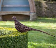 Sculptures Now Available On The Highgrove Website