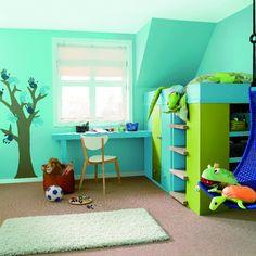 Idée déco chambre garçon - Blog Deco   Enfants   Pinterest   Kids ...