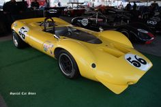 Rolex Monterey Motorsports Reunion: Racing Time in a Bottle Le Mans, My Dream Car, Dream Cars, Cowgirl Photo, Vintage Cars, Vintage Auto, Classic Race Cars, Grand Prix, Carroll Shelby