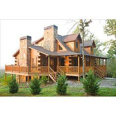 Escape to Blue Ridge Cabin $174/night