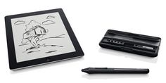 """Wacom debuts pro-level pressure sensitive Intuos Creative Stylus for iPad  Wacom on Monday announced the Intuos Creative Stylus pressure-sensitive """"digital pen"""" for iPad, which is designed to work in conjunction with supported apps to bring a more natural drawing experience to Apple's tablet lineup."""