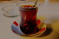 çay - Thé turc, le thé qui fait aimé le thé