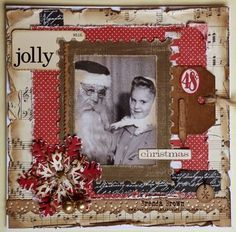 A Jolly Christmas at Country View Crafts (via Bloglovin.com )