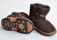 Kids Fashion Style 2015 - Baby Boy Boots, Designer boys Winter Boots, Infant Boy Winter Shoes, Kids Casual Footwear, Toddlers Warm Booties for Party Wear & Cold Weather Outing