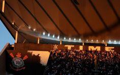 Arena Corinthians (Foto: Getty Images)