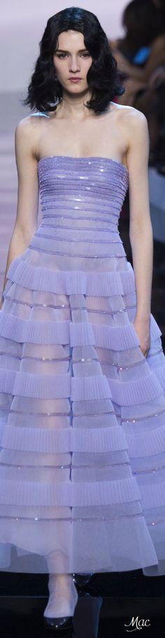 332822d2df7c Spring 2016 Haute Couture Armani Privé Armani Prime, Moda Alta Sartoria,  Moda Da Passerella