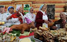 Belarus style