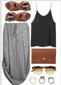 Love this look for summer - Boho chic Discover and share your fashion ideas on www.popmiss.com