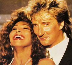 Tina & Rod