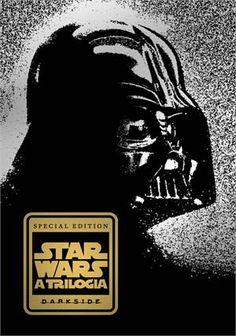 As histórias clássicas de Luke Skywalker, Han Solo, Princesa Leia, Mestre Yoda e Darth Vader vão ganhar as páginas luxuosas de 'Star Wars - A Trilogia'. Este livro reúne os romances inspirados nos três primeiros filmes do universo fantástico criado por George Lucas - Uma Nova Esperança, O Império Contra-Ataca e O Retorno de Jedi.
