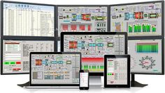 Control Engineering, Gas Turbine, Energy Resources, Resource Management, Control System, Industrial, Cnc, Fire, Screens