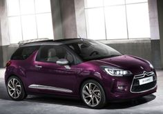 2015 Citroen DS3 Cabrio1 600x423 2015 Citroen DS3 Cabrio Full Review