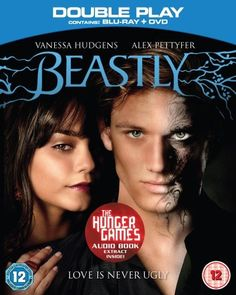 Beastly (Blu-ray)(Import) 26,95€