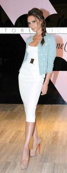 Celebrity Fashion #EssentialBeauty BeautyBay.com