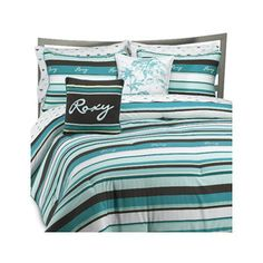Bedding On Pinterest Teen Bedding Comforter Sets And
