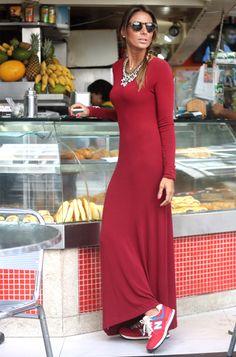 Flavia Sampaio para powerlook.com.br Fotos: Camilla Cortazio