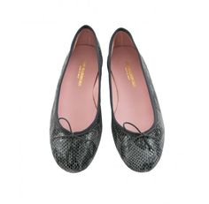 Ann Mashburn Classic Ballet Flat / AnnMashburn.com