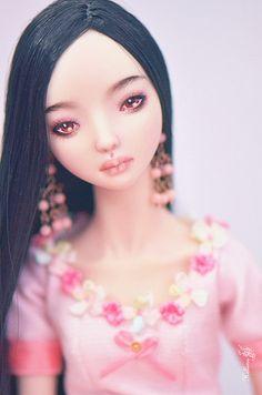 Enchanted Doll / Marina Bychkova