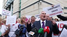 Coming soon to U.S.?? Belfast Pastor on Trial for Offending Islam