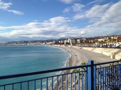 The SLH team have just arrived in Nice, ready for 2013's International Luxury Travel Market in Cannes.  First on the agenda – take a look round Hotel La Perouse.  Thank you to Irina Iovan for showing us round the stunning property just hidden off the main road.  It was 18 here earlier! Who's jealous? http://www.slh.com/hotels/hotel-la-perouse/