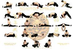 L'étirement -- S'obliger à assouplir ce corps avec lequel on doit vivre toute notre vie. // Stretching
