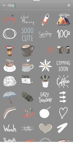 Instagram Emoji, Iphone Instagram, Instagram Feed, Instagram Frame, Instagram And Snapchat, Instagram Quotes, Creative Instagram Photo Ideas, Ideas For Instagram Photos, Gouts Et Couleurs