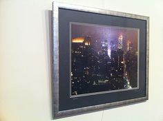 "sale item: ""Arisen"" by Will Pollock custom-framed photograph - lower Manhattan) Lower Manhattan, Ocean Art, Sale Items, Enchanted, Fundraising, Exotic, Photograph, Concept, Frame"
