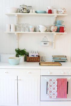 Ideas para decorar tu cocina y tu mesa