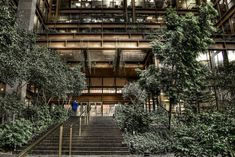 Ford Foundation Building, New York