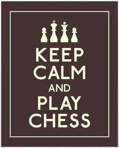 How to play chess essay